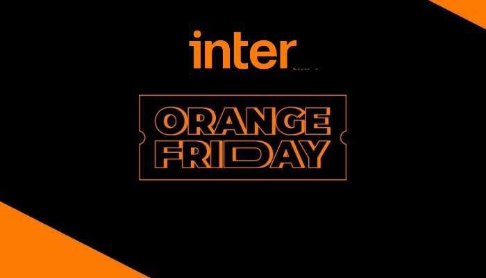 ORANGE FRIDAY INTER